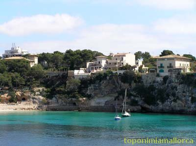 Coves Blanques (Porto Cristo)